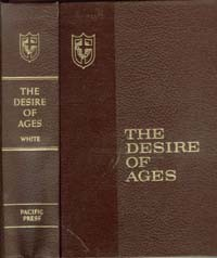 Desire of Ages, The--COTA 3/5 LE