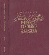 EGW Periodical Resource Collection--Vol 1