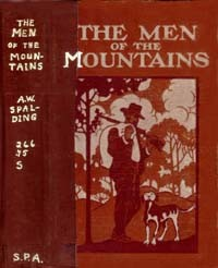 Men of the Mountains, The