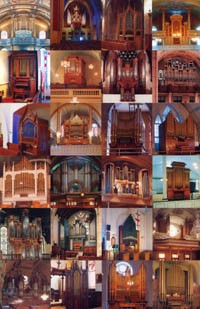 Organ Handbook 1999