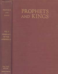 Prophets and Kings--COTA 2/5