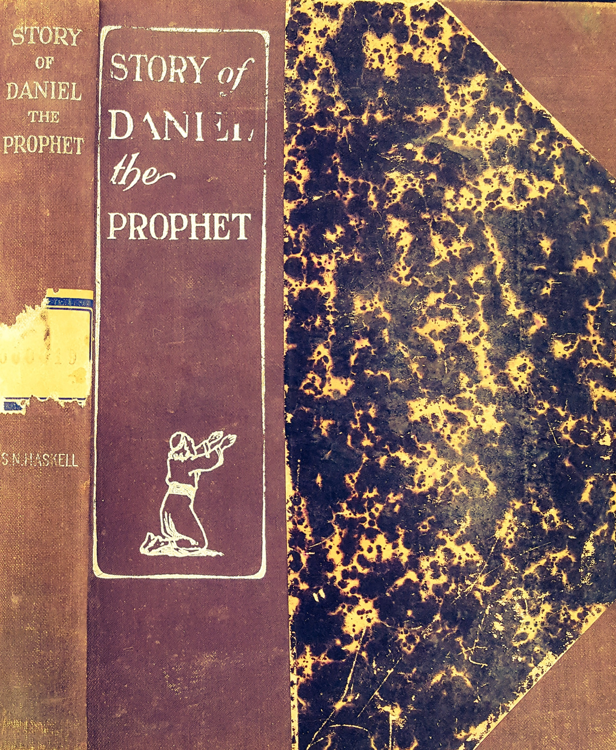 Story of Daniel the Prophet, The