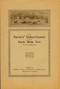 Saints' Inheritance, The