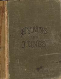 Seventh-day Adventist Hymn and Tune Book, The