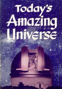 Today's Amazing Universe