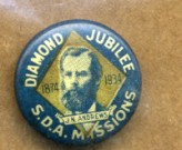 Diamond Jubilee SDA Mission Andrews Button