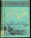 Fiji and Samoa--Jottings Pacific #1