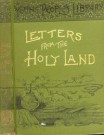Illustrated Letters from the Holy Land