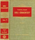 SDA Bible Commentary #  4 - Isaiah-Malachi