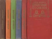 Uncle Arthur's Bedtime Stories Series (Set of 5)