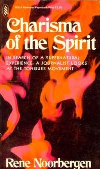 Charisma of the Spirit