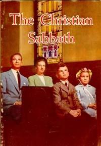 Christian Sabbath, The --S