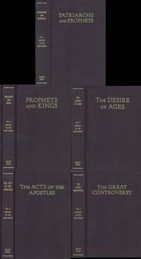 Conflict of the Ages (Set of 5)