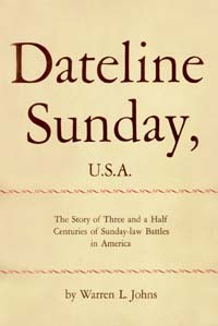Dateline Sunday, USA -S