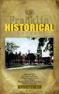 Franklin Historical Review Vol 41