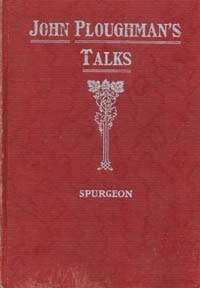 John Ploughman's Talks