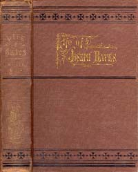Life of Joseph Bates: An Autobiography
