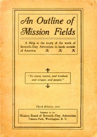 Outline of Mission Fields, An