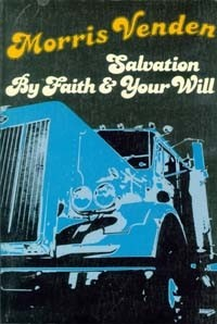 Salvation By Faith and Your Will-S