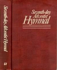 SDA Hymnal--Pew Burgundy