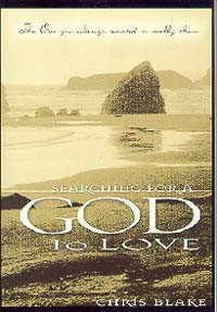 Searching for a God to Love -S