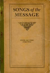 Songs of the Message