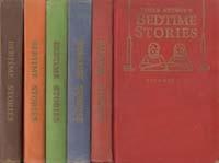 Uncle Arthur's Bedtime Stories Series (Set of 5)