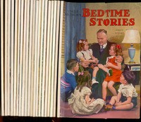 Uncle Arthur's Bedtime Stories Series (Set of 20)