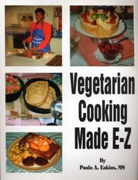 Vegetarian Cooking Made E-Z