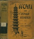 A'chu and Other Stories