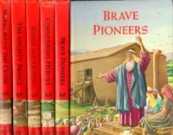 Bible Pageant, The (Set of 5) --S