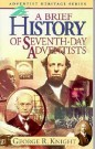 Brief History of SDA --S