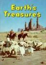 Earth's Treasures--HSS/Grade 3/4 A5