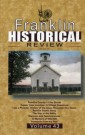 Franklin Historical Review Vol 43 --S