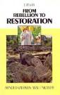 From Rebellion to Restoration--Ezekiel--QSB -S