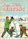 Fun with Seasons--HSS/Grade 1 B5