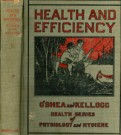 Health and Efficiency -S