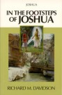In the Footsteps of Joshua--Joshua--QSB -S