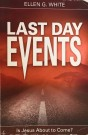 Last Day Events --S