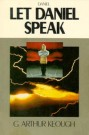 Let Daniel Speak--Daniel--QSB --S