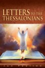 Letters to the Thessalonians --S
