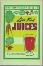 Live Food Juices