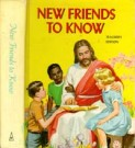 New Friends to Know--TE