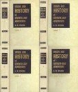 Origin and History of Seventh-day Adventists (Set of 4) --S
