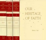 Our Heritage of Faith (Set of 3) --S