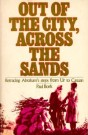 Out of the City, Across the Sands --S