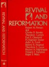 Revival and Reformation -S
