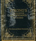 Strong's Exhaustive Concordance of the Bible --S