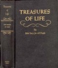Treasures of Life #3 (AKA=Desire of Ages, The)